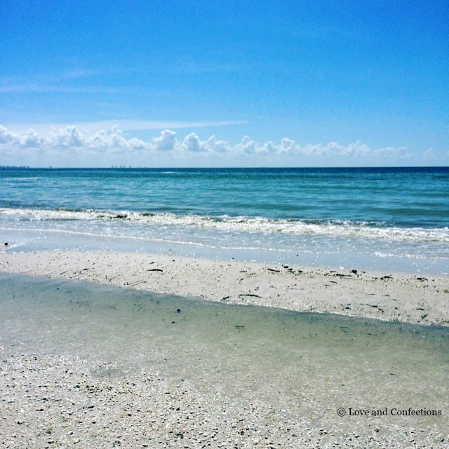 Wanderlust Wednesday - Sanibel Island from LoveandConfections.com