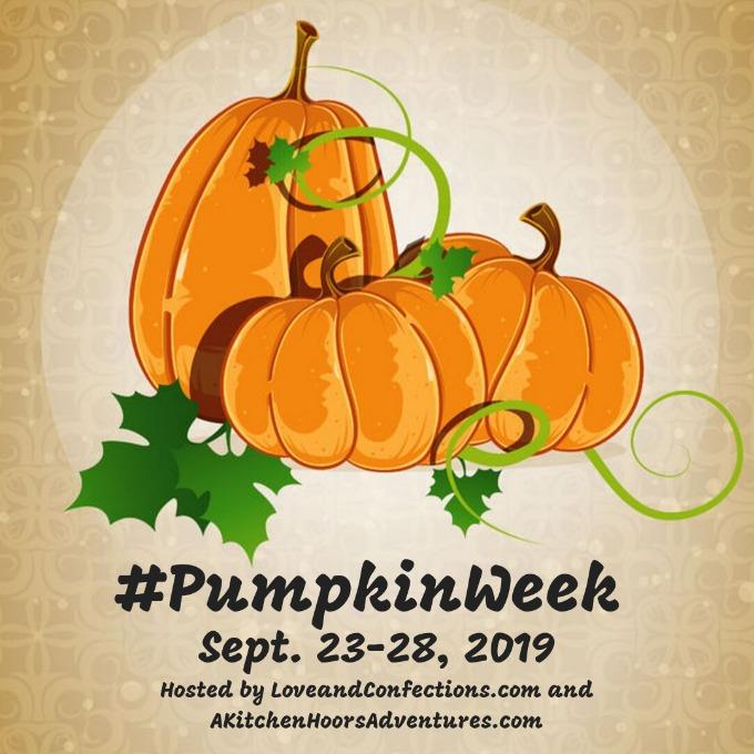 """Logotipo de Pumpkinweek 2019 """"ancho ="""" 680 """"altura ="""" 680"""